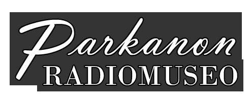 Parkanon radiomuseo